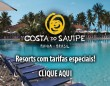 Resorts Costa do Sauipé