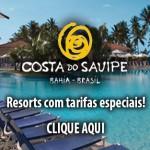 Resorts Costa do Sauipé