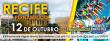 Feriado 12 de Outubro em Recife-PE