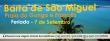 Feriado 07 de Setembro Barra de São Miguel, Praia do Gunga e Francês