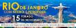 Feriado 15 de Novembro no Rio de Janeiro