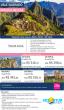 Vale Sagrado – Lima, Cusco e Machu Picchu