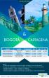 Bogotá & Cartagena