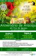 Aniversário de Aracaju em Foz do Iguaçu