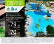 Feriado de Aracaju no Iloa Resort