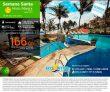 Semana Santa em Hotel Marsol Beach – RN