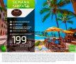 Semana Santa – Coliseum Beach Resort – Praia das Fontes – CE