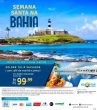 Semana Santa na Bahia