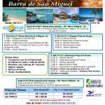 REVEILLON EM BARRA DE SAO MIGUEL 2018-1