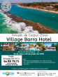 Feriado de Corpus Christi – Village Barra Hotel
