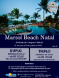 Marsol Beach Natal – Feriado de Corpus Christi
