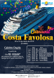 Costa Favolosa – Carnaval