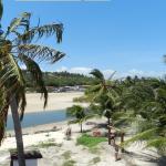 Férias de Janeiro 2020 em Dunas de Marapé com Praia do Gunga/AL