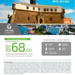 Páscoa em Salvador – Hotel Vila Galé
