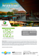 Feriado da Independência – Portal de Gravatá – Hotel Fazenda