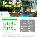 Dia das Mães em Foz do Iguaçu