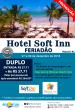 Hotel Soft Inn – Feriadão