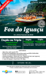 Foz do Iguaçu 14 a 18 de Fevereiro de 2019