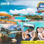 Aniversário 21 Anos em Xingó – SE, Xingó Parque Hotel & Resort com All Incluvise