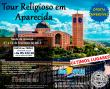 Tour Religioso em Aparecida