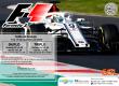 Formula 1 em Novembro 2019