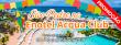 São Pedro no Enotel Acqua Club – Promoção