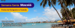 Semana Santa em Maceió com Praias de Paripueira e Francês