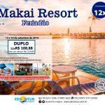 Makai Resort no Feriadão