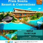 Praia Bonita Resort & Coventions