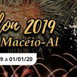 Réveillon 2020 em Maceió-AL