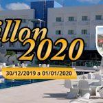 Reveillon 2020 Delmiro Gouveia - AL