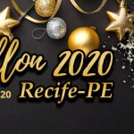 Réveillon 2020 em Recife-PE