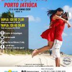 Dia dos Namorados Porto Jatiúca - Maceió-AL