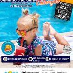 Canariu's de Gaibu no Dia das Crianças - 10 a 12 de Outubro 2020