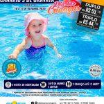 Canariu's de Gravatá - PE - Dia das Crianças - 10 a 12 de Outubro 2020