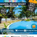 Dia das Crianças - Marsol Beach Resort - 10 a 12 de Outubro 2020
