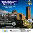 Tour Religioso em Aparecida - 17 a 20 de março de 2021