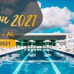 Réveillon 2021 em Delmiro Gouveia – AL