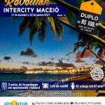Réveillon Intercity Maceió-AL