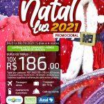 Natal Luz Gramado 2021