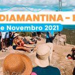 Slide Feriado 15 de Novembro – Chapada Diamantina-BA