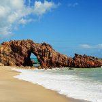Jericoacoara, Fortaleza com Beach Park e Praia de Cumbuco no Feriado 08 de Julho