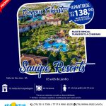 Corpus Christi - Sauipe Resorts