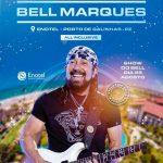 Bel Marques no Enotel em Porto de Galinhas - PE 26 a 29 de Agosto 2021