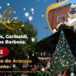 Natal Luz em Gramado-RS 14 a 19 de Janeiro 2022