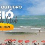 Feriado 12 Outubro em Maceió com Chácara Beach Club