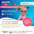 Dia das Crianças em Pratagy Beach Resort em Maceió - AL